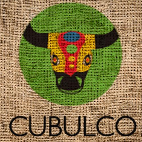 Guatemala Baja Verapaz Cubulco