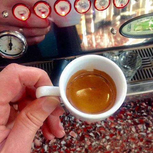 Hysteria Espresso