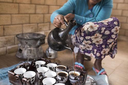 Ethiopia Nensebo