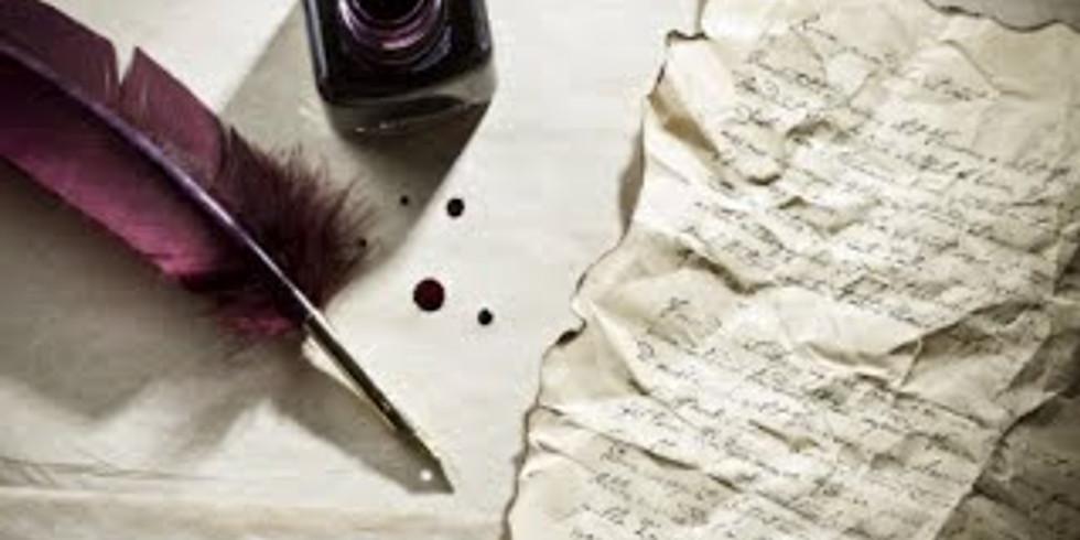 Writer's Ink!