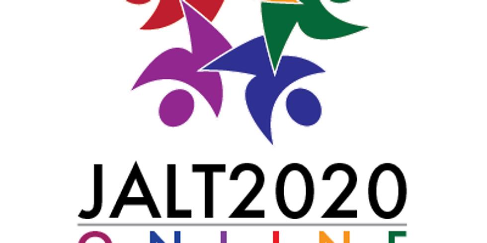 JALT2021