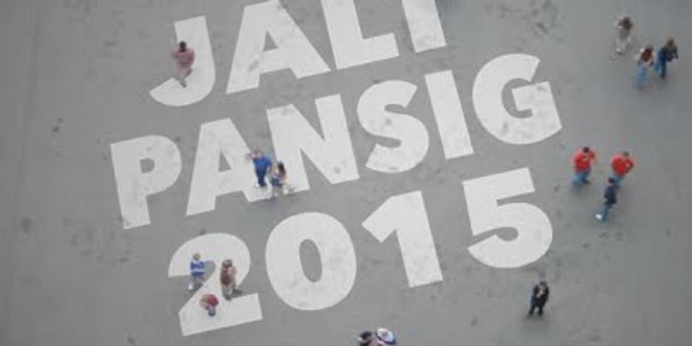 PanSIG 2015