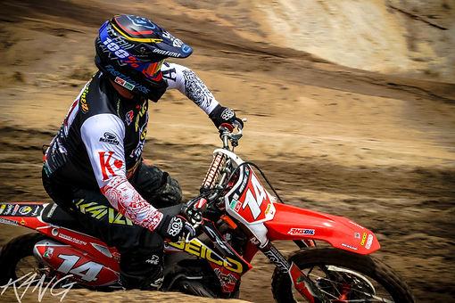 Kang Racing Custom