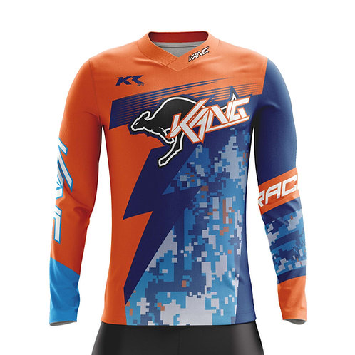 YOUTH JERSEY KANG SANGREX