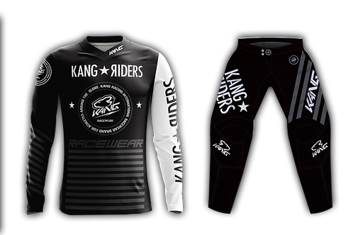 KANG RIDERS CIRKLE KIT