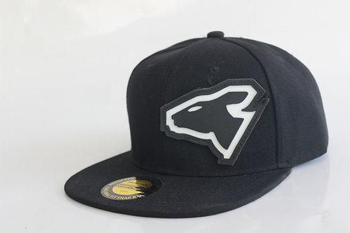 KR CLASSIC BK/BK HAT