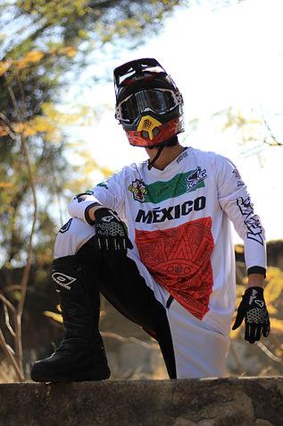 Kang Racing Mexico kit