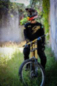 Kang Racing GOLD EDITION