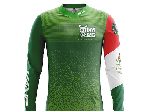 KANG KIT MEXICO WCUP