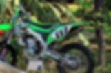 Kang Racing Graphics KR GFX