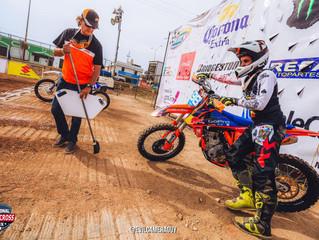 IMPACTANTE 6TA FECHA EN FRESNILLO | Kang Racing