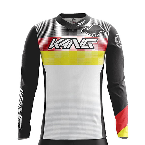 JERSEY KANG GERMANY