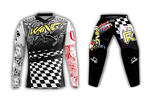 YOUTH KANG 117 VEGAS KIT