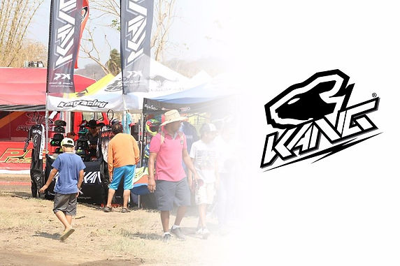 Kang Racing on events