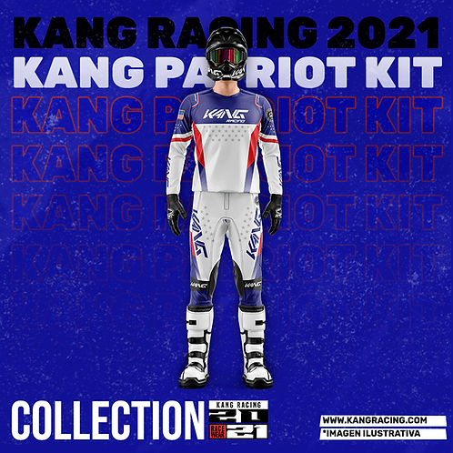 KANG PATRIOT KIT