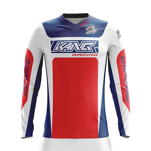 YOUTH JERSEY KANG RACE
