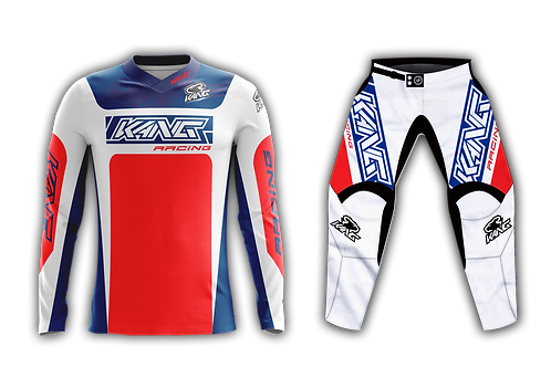 KANG RACE KIT