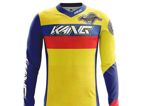 JERSEY KANG COLOMBIA