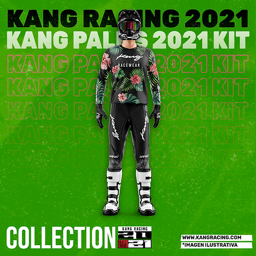 KANG PALMS 2021 KIT