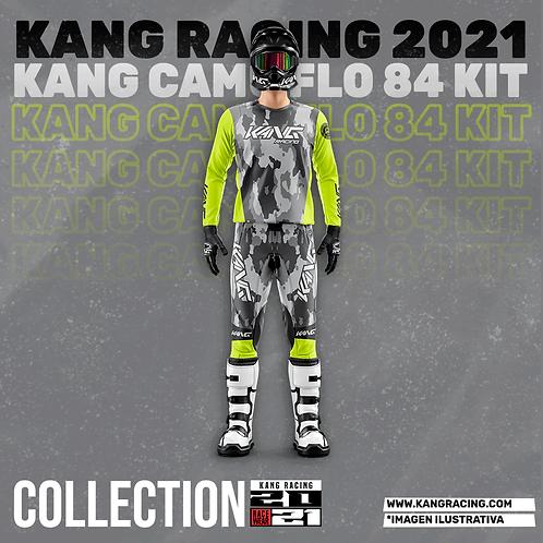KANG CAMO FLO 84 KIT