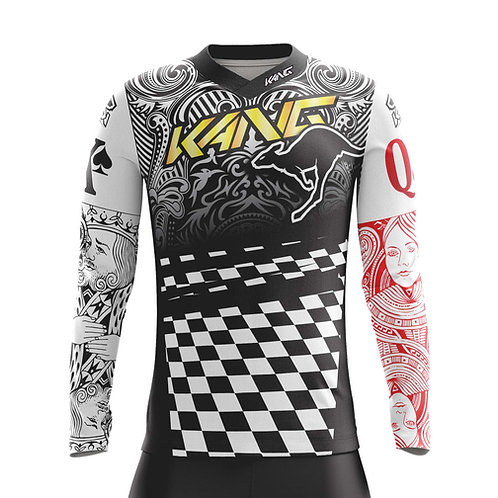 YOUTH JERSEY KANG 117 VEGAS