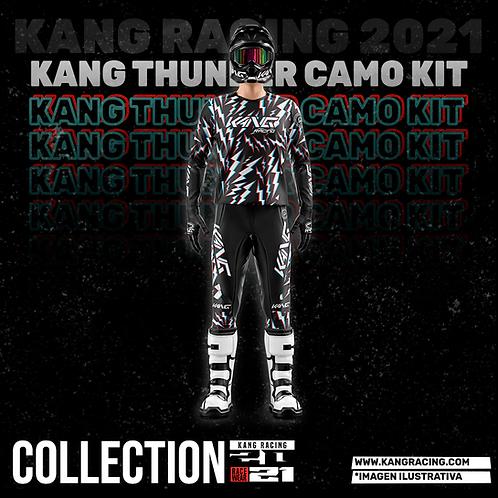 KANG THUNDER CAMO KIT