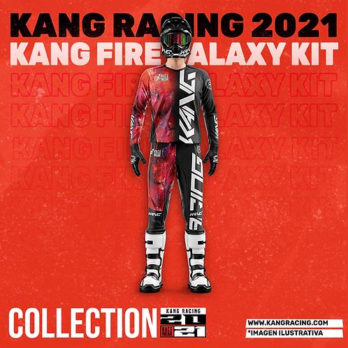 KANG FIRE GALAXY KIT