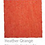 Thumbnail: KR CIRKLE ORANGE HEATHER/BLACK TEE