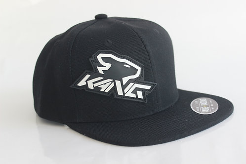 KR KANG HEAD BK HAT