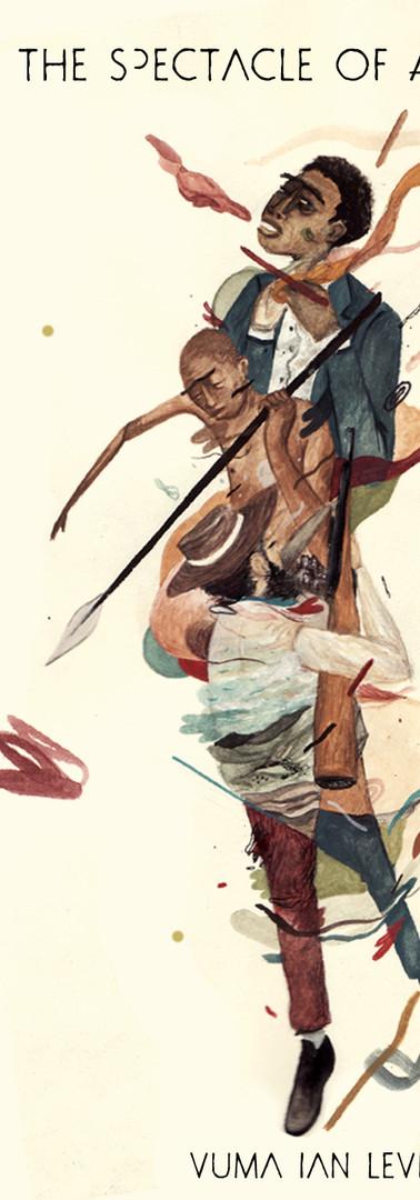 Vuma Levin Quintet ~ Spectical on another