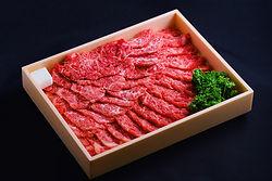 牛肉贈答品