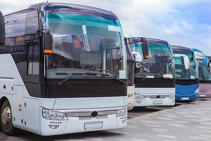 観光バス停車可能な駐車場