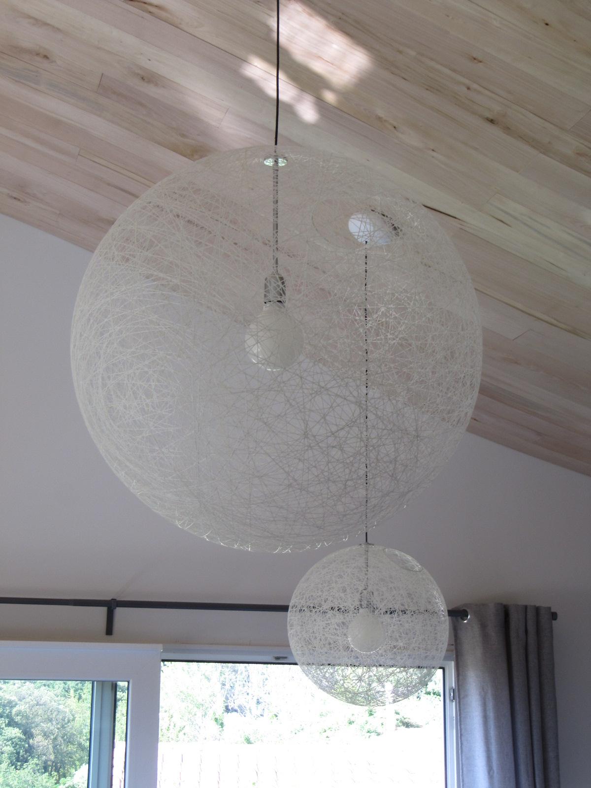 2014 - Luminaire design