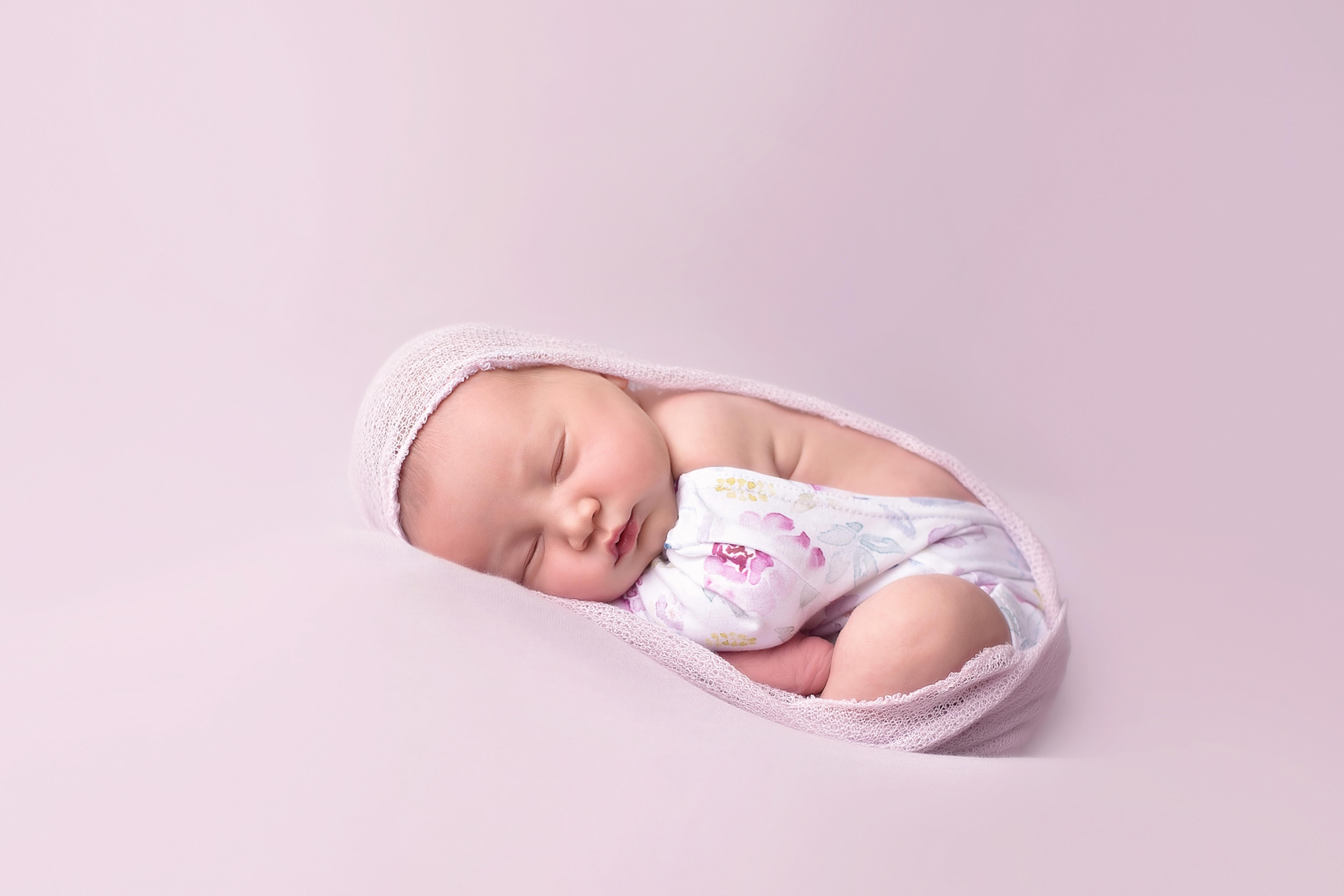 Silver Newborn