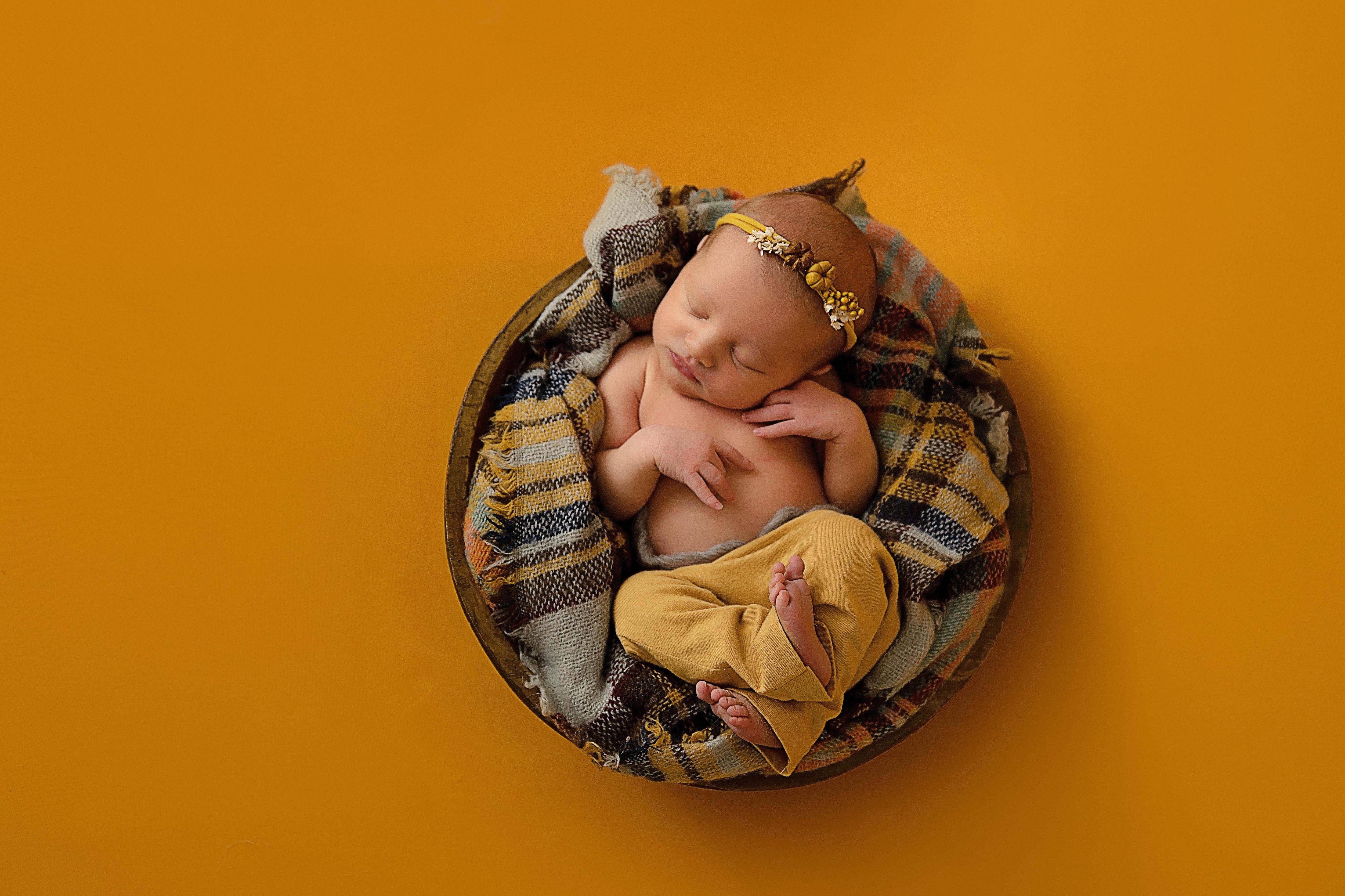 Platinum Newborn