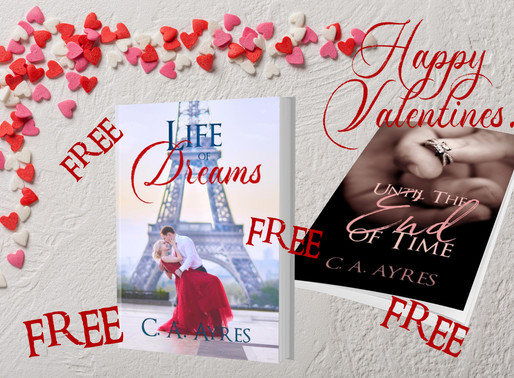 FREE LOVE STORIES!