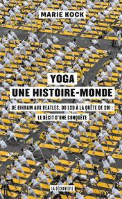 Conseil lecture pour les aficionados du yoga