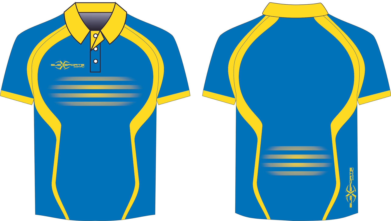 S201XP Royal Gold polo shirt.png