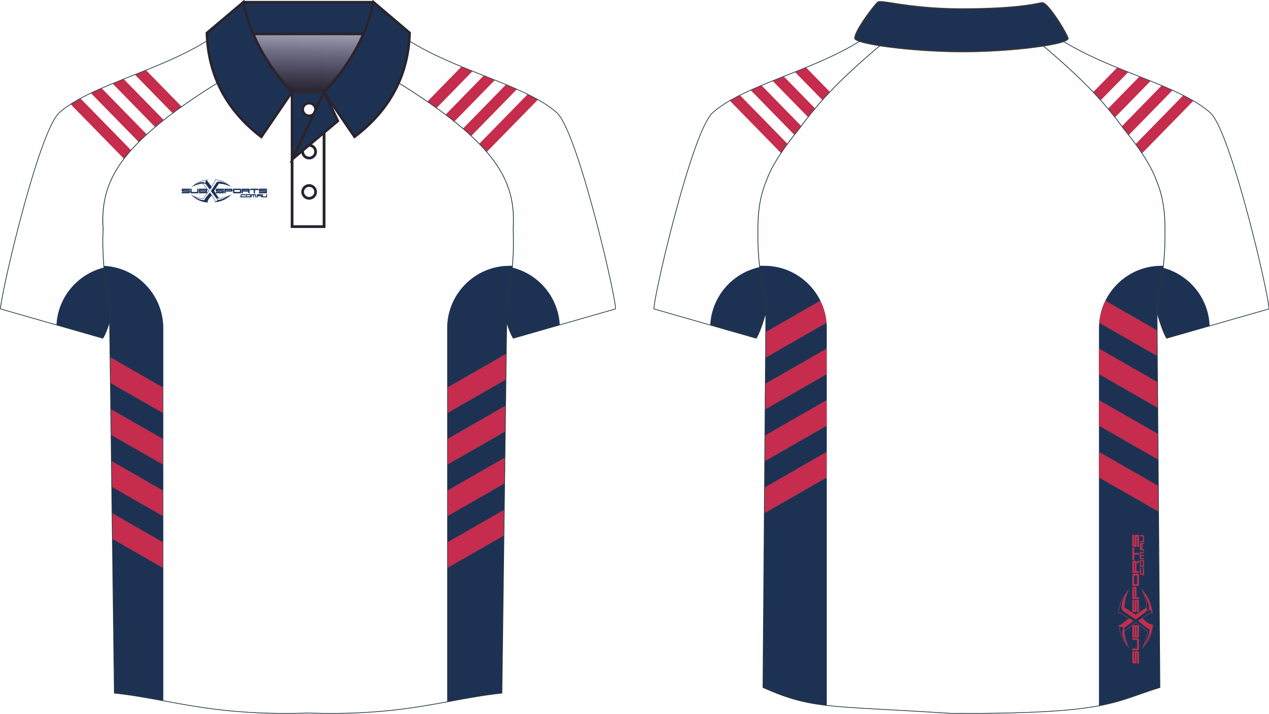 S204XP White Navy Red.png