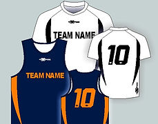sports numbering shirts name and TRL Touch Futsal Hockey Oztag indoor cricket number printing teamwear shirts singlets