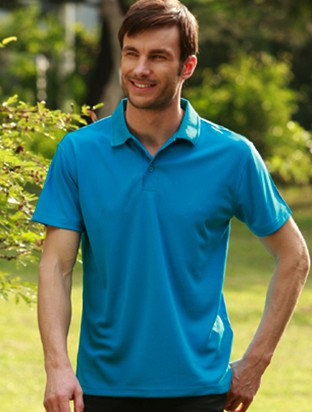Basic Poly Polo BCP0754