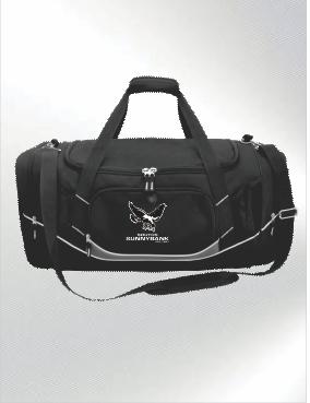 Souths Sunnybank Sports Bag