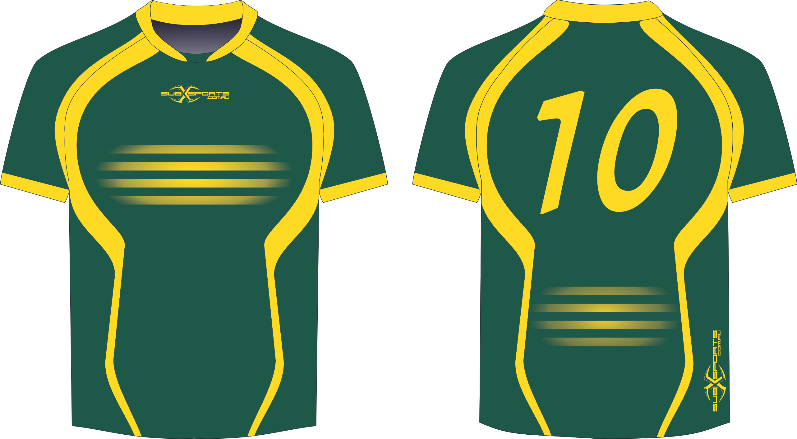 S201XJ green gold sublimated jerseys.png