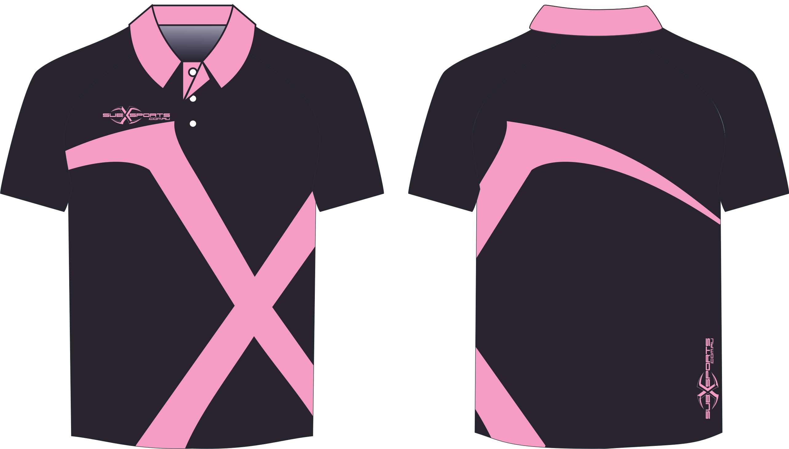 X301XP Black Pink Polo.png