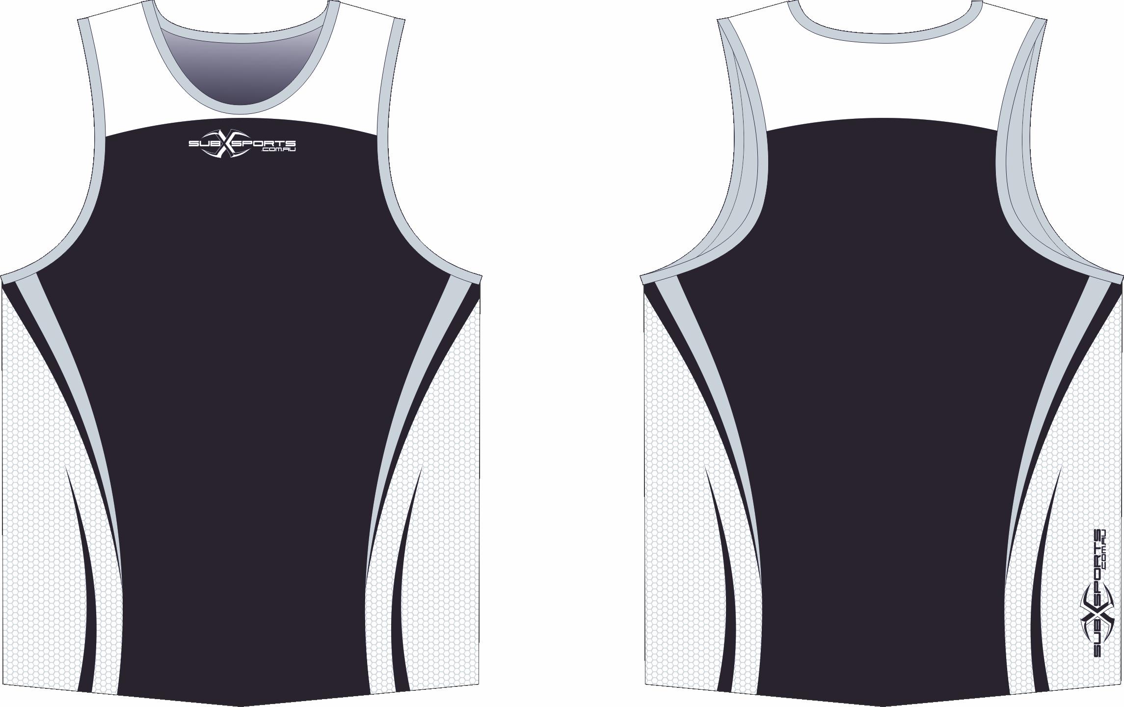 X302XS SingletBlack White Silver.png