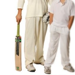TrueDry Cricket Pants WSCP29