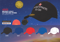 4088 American Style Fitted Cap.png