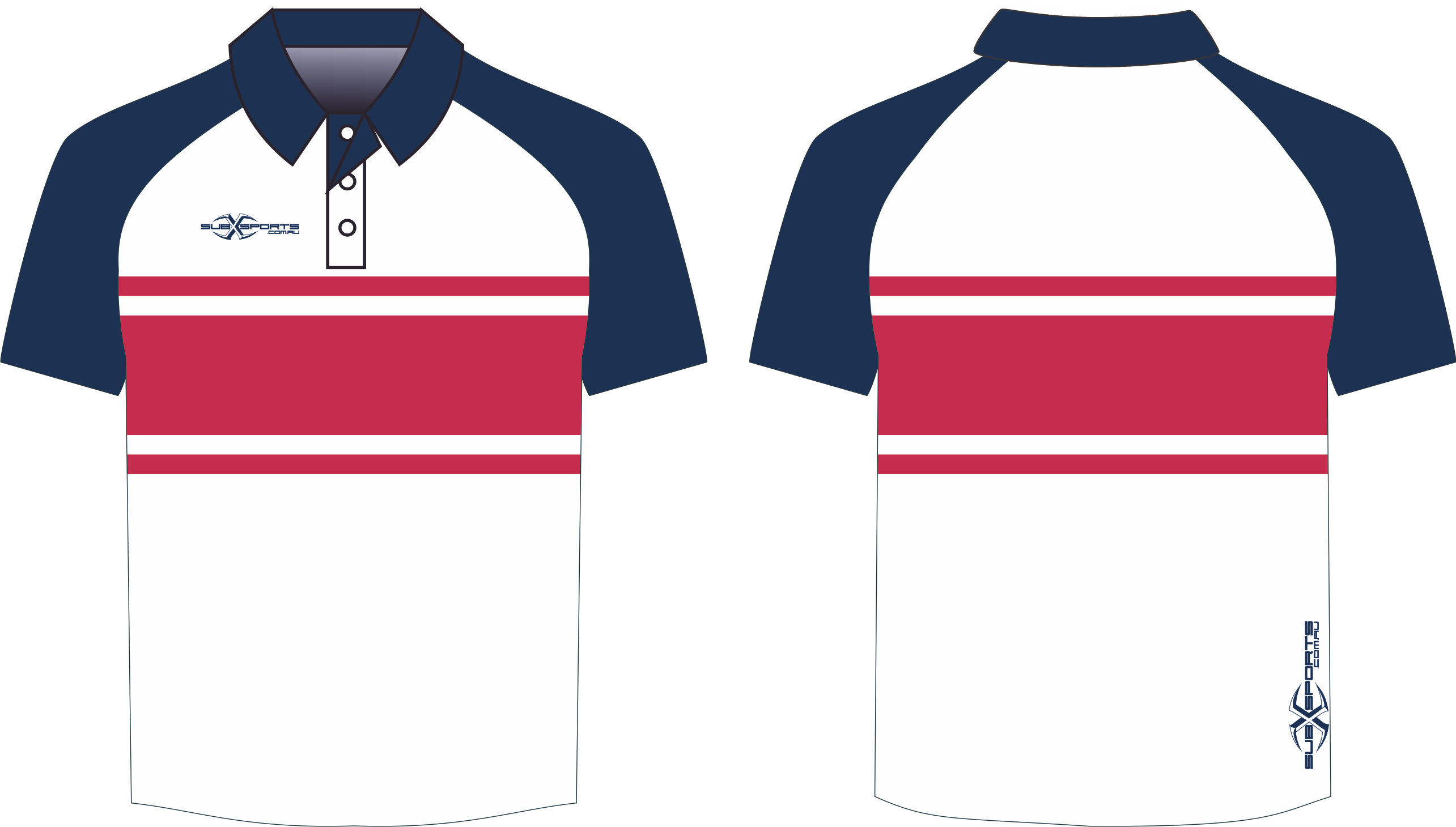S203XP White Navy Red.png
