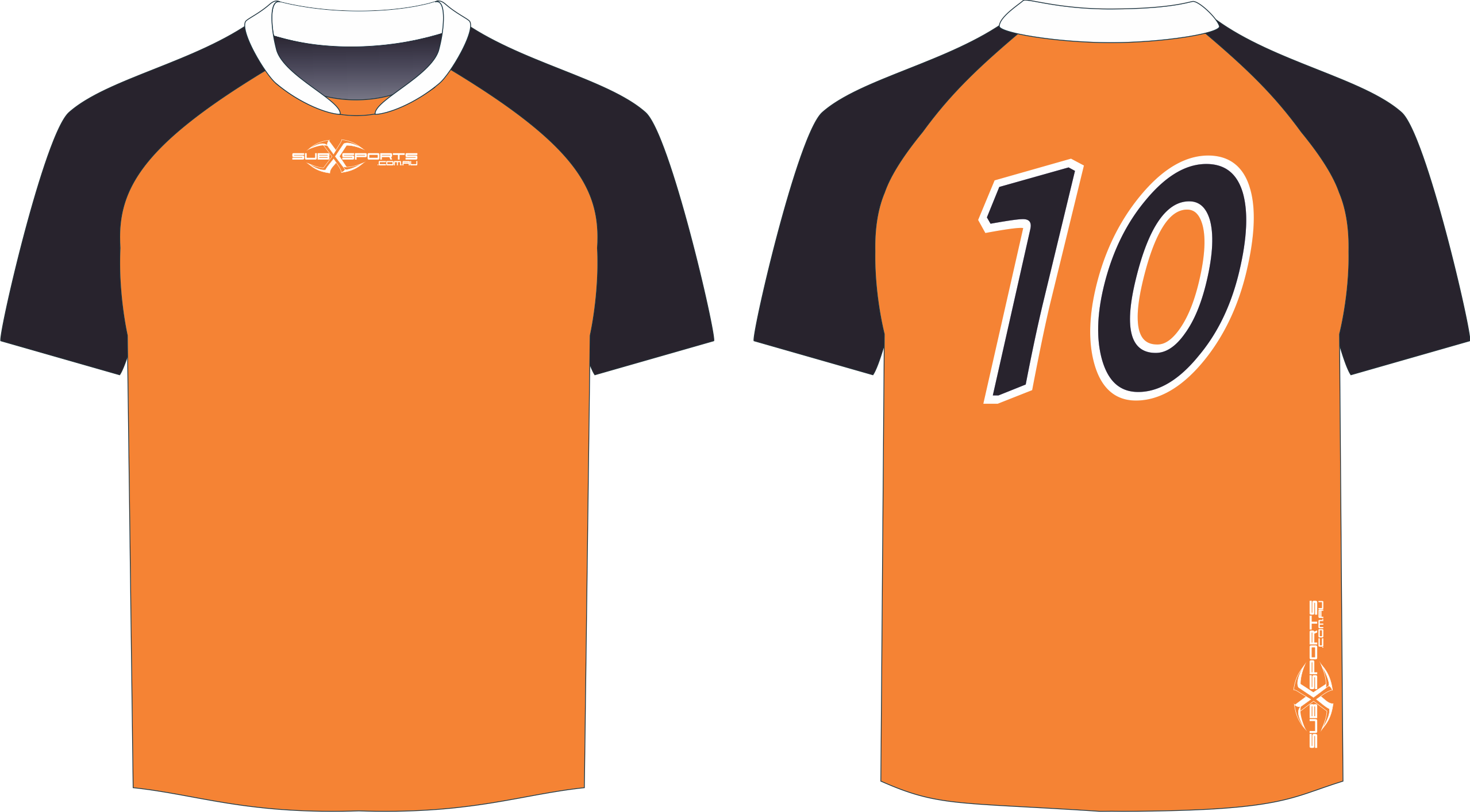 S206XJ Jersey Orange Black.png