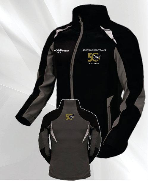 Souths Sunnybank 50th Waterproof Jacket
